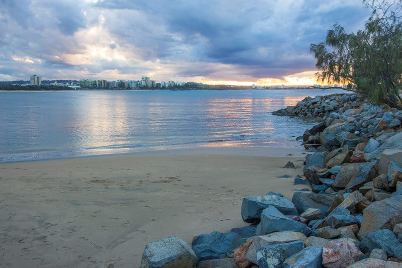 Mooloolaba - Sunshine Coast, Queensland, Australia