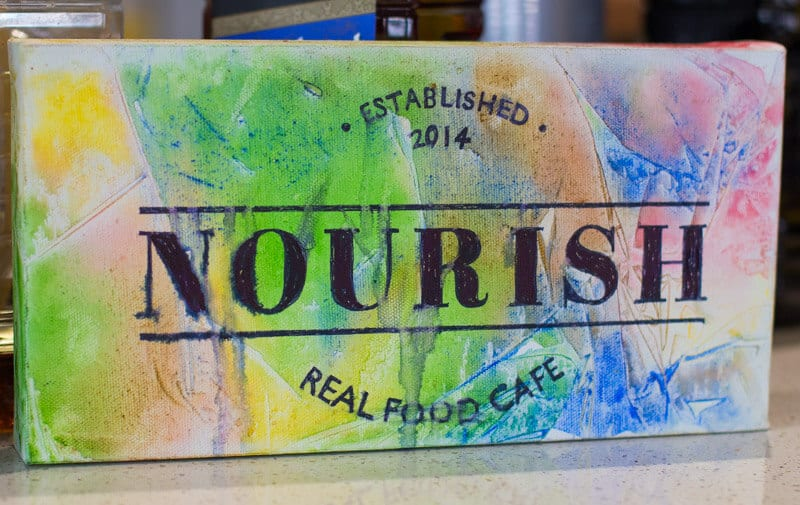 Nourish Cafe - places to eat in Ipswich, Queensland