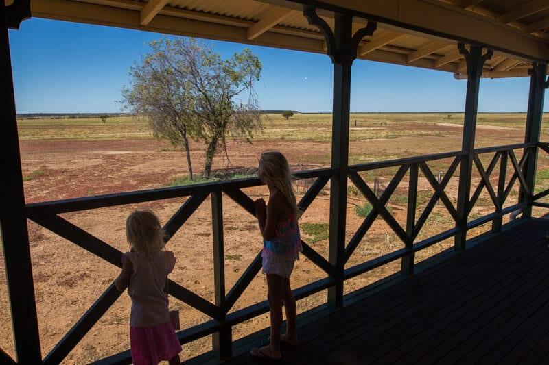 Bladensburg National Park, Winton, Outback Queensland