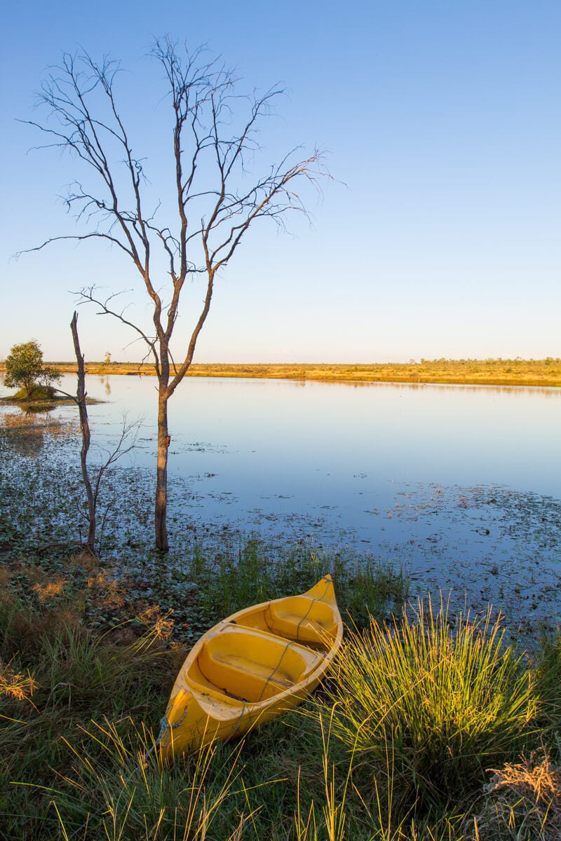 2 Week Outback Queensland Road Trip Itinerary