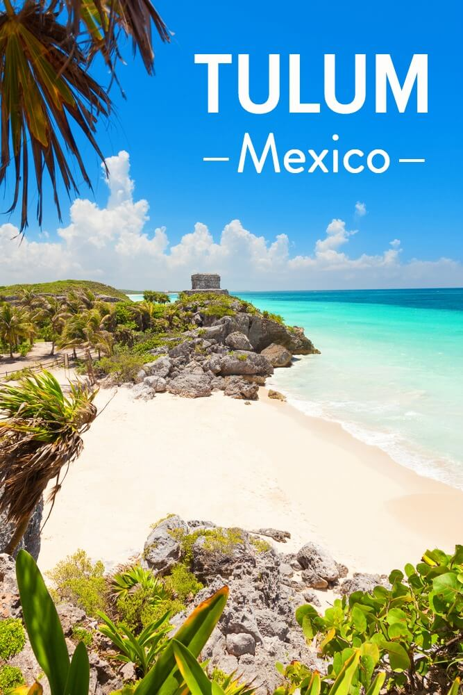 Travel Agent For Tulum Mexico