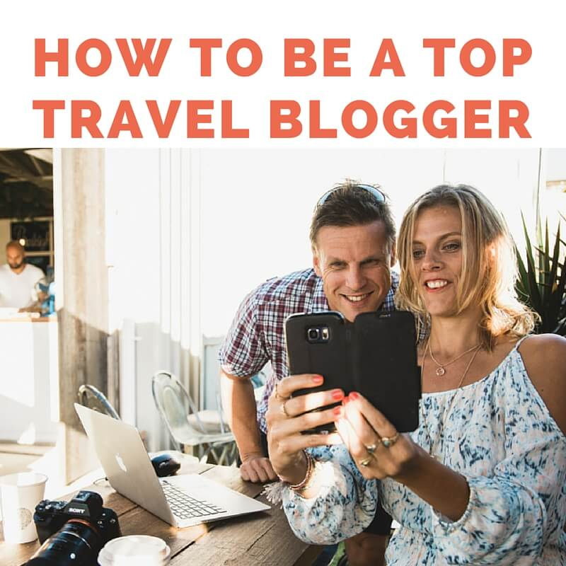 Copy of how to start a travel blog