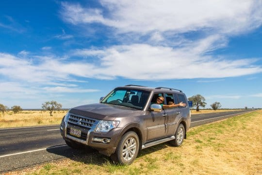 outback queensland road trip with kids
