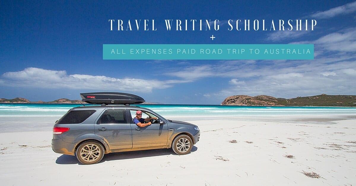 travel Writing (1)