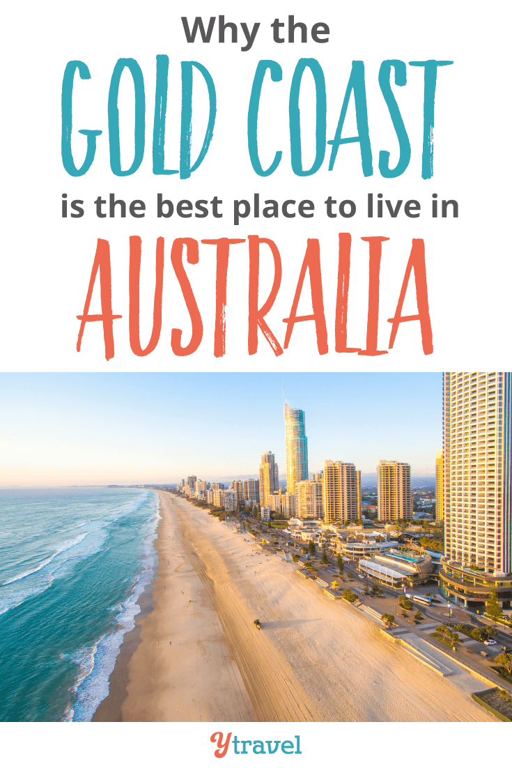 Why we think the Gold Coast is THE best place to live in Australia