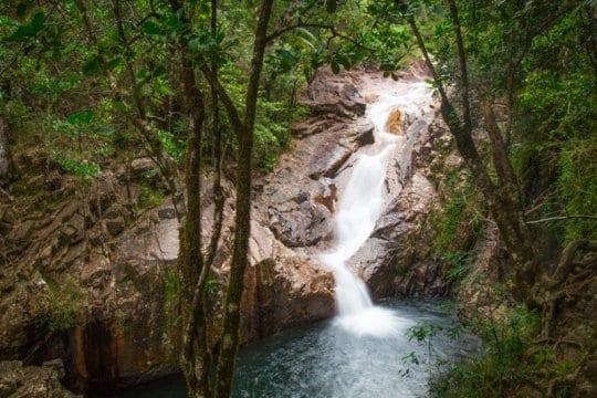 Finch Hatton Gorge, Mackay, Queensland