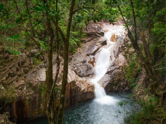 Finch Hatton Gorge, Mackay, Queensland