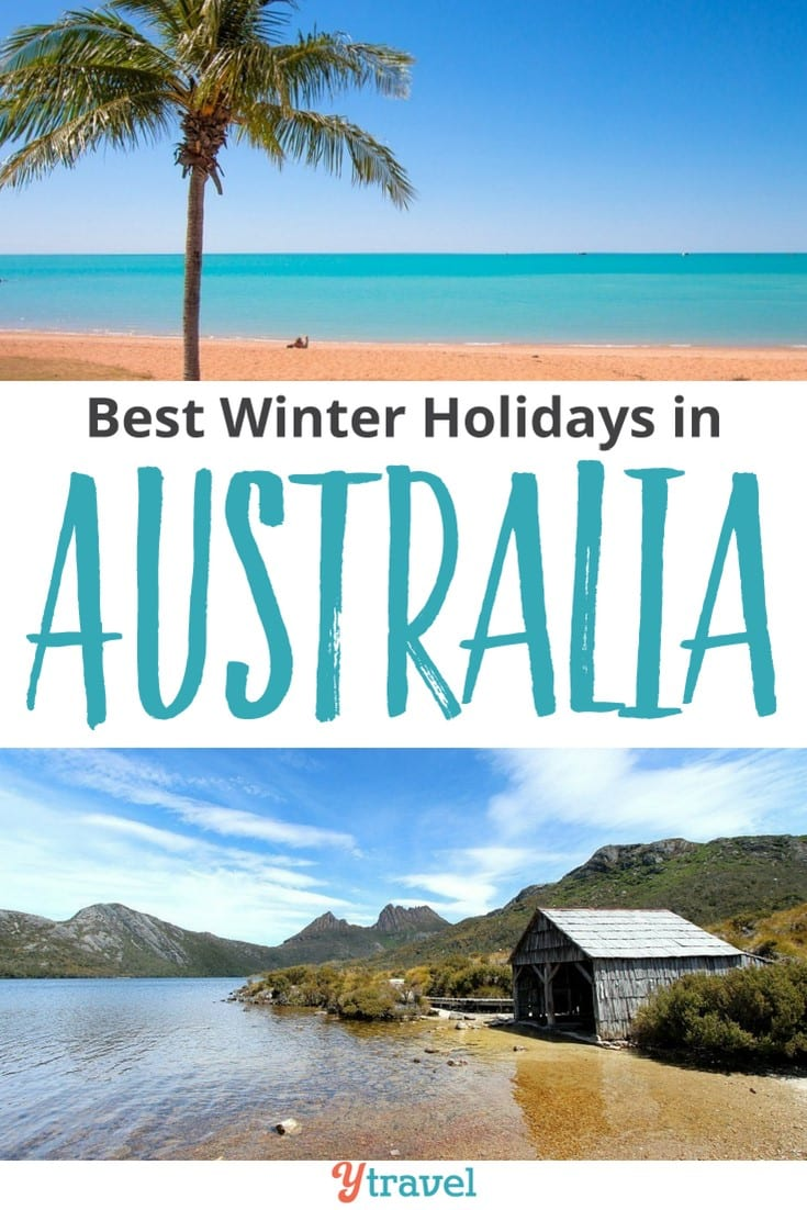 Looking for the best winter holiday in Australia? Do you want to enjoy the winter chill and snow, or are you dying to escape the cold? In Australia, you get both. No more expensive overseas holidays, these 10 destinations in Australia will give you your ultimate winter getaway in Australia.