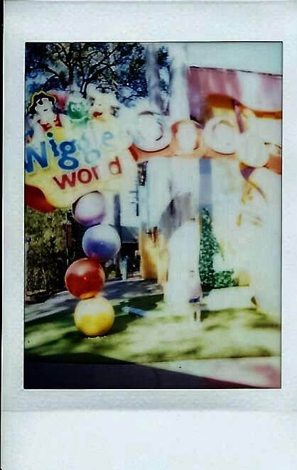 DreamWorld Gold Coast Australia (7)