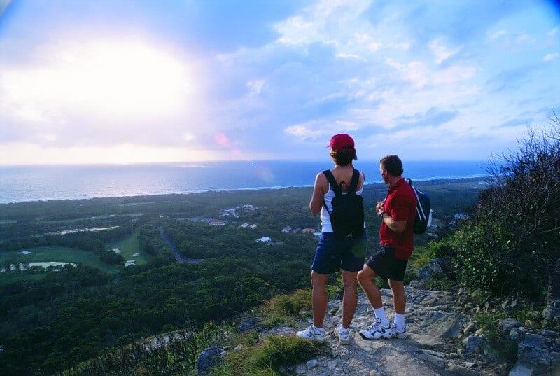 Mt Coolum - Sunshine Coast, Queensland