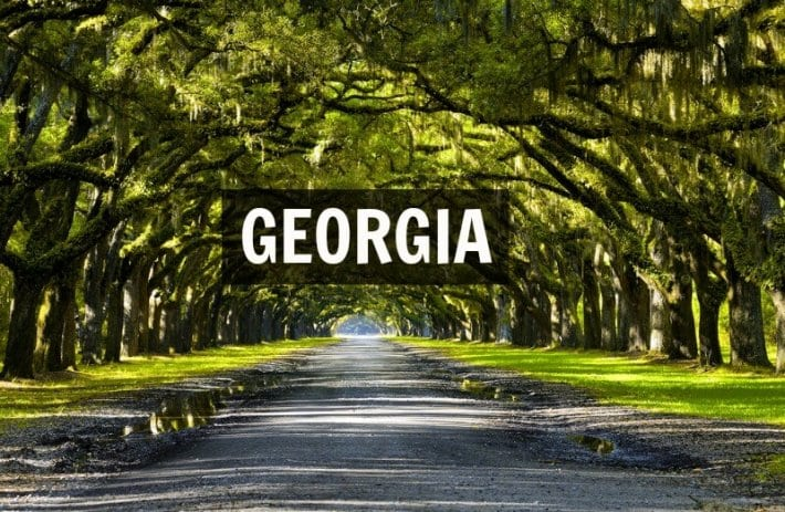 What are the best things to do in Georgia? Help us create our bucket list.