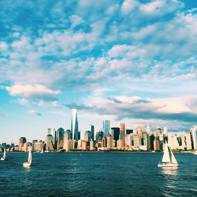 Dont Miss These Memorable Romantic Things To Do In NYC