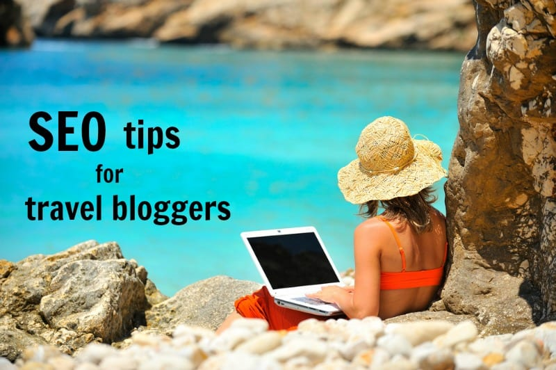 SEO tips for travel bloggers. Are you making these 3 mistakes?