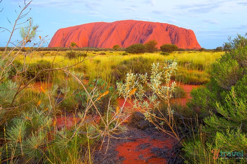 6 Things You Should Consider Before Climbing Uluru