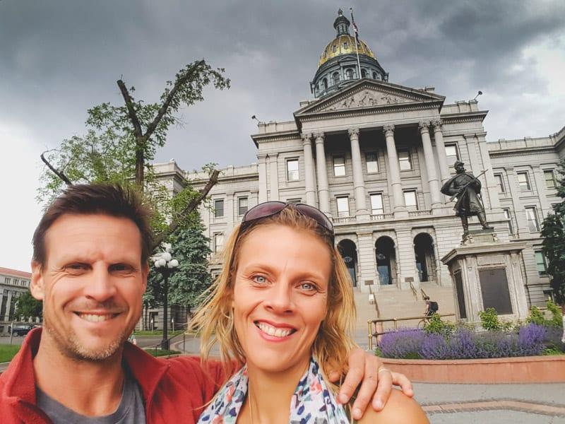 City Hall Denver