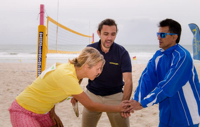 Commonwealth Games beach volleyball (1)