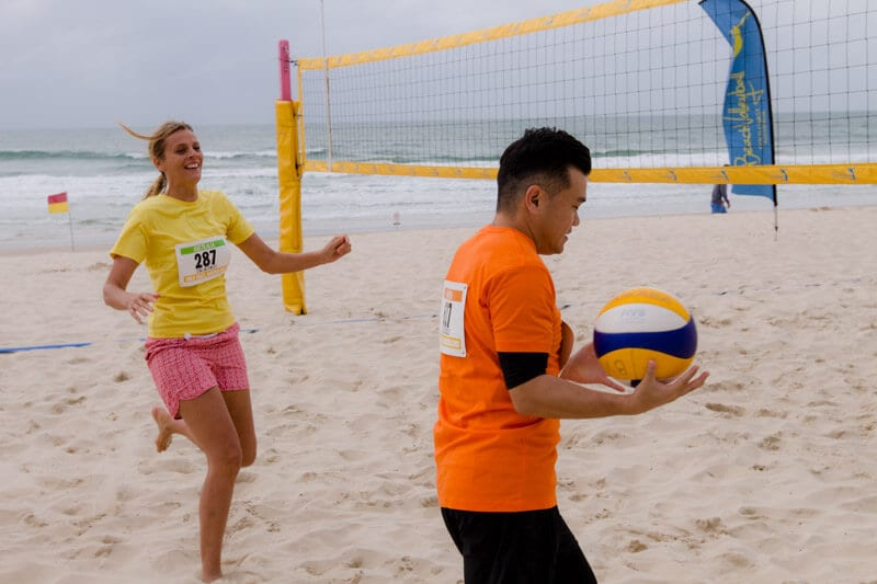 Commonwealth Games beach volleyball (2)