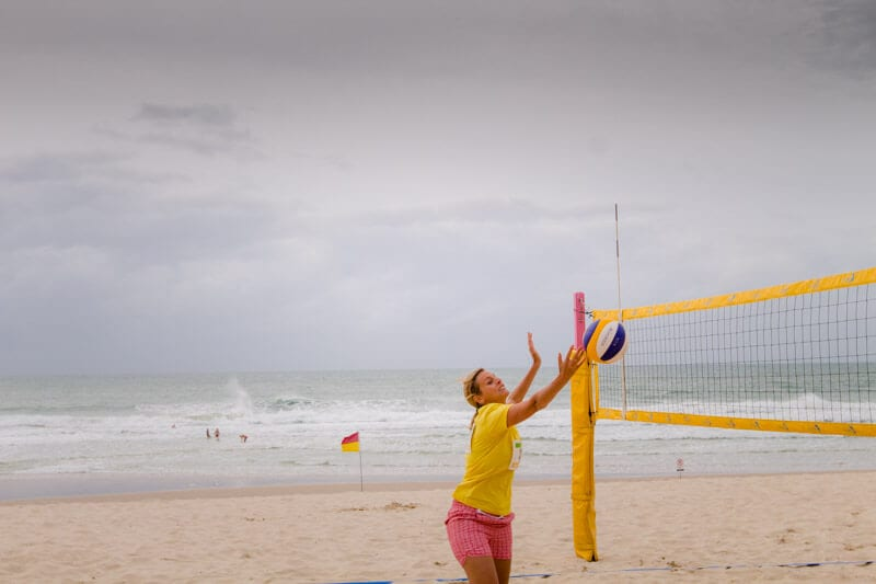 Commonwealth Games beach volleyball (3)
