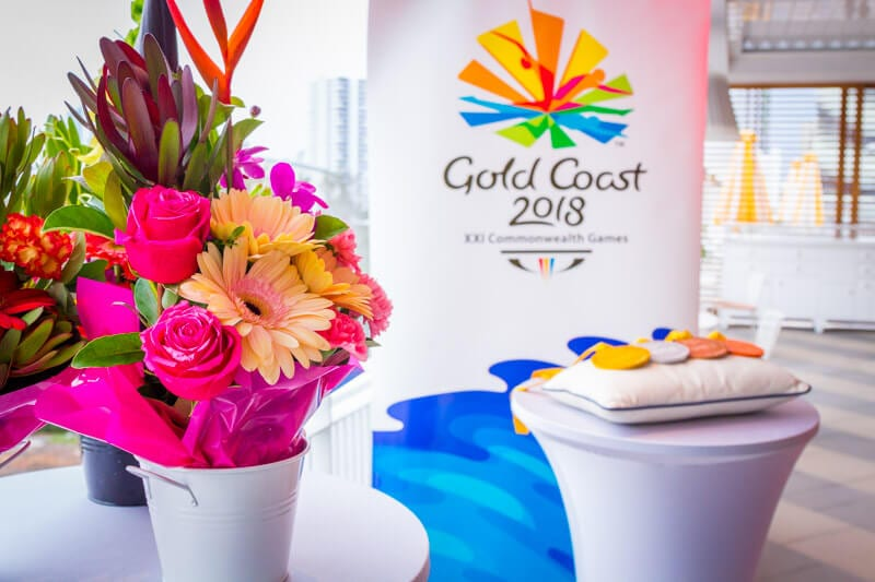 Go for Gold Commonwealth Games (1)