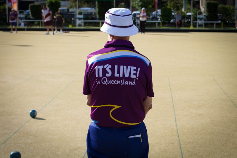 Lawn Bowls Commonwealth Games (2)