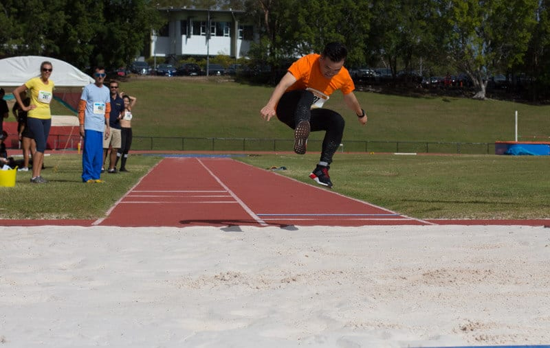 Long jump commonwealth games (2)