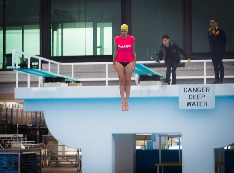 diving commonwealth Games