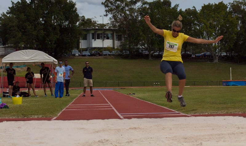long jump commonwealth games