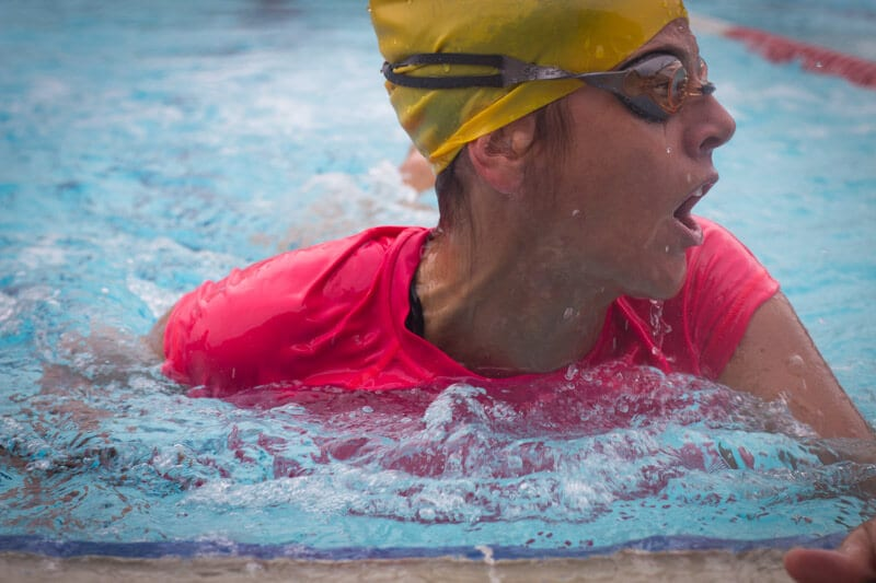 swimming Commonwealth Games Gold Coast
