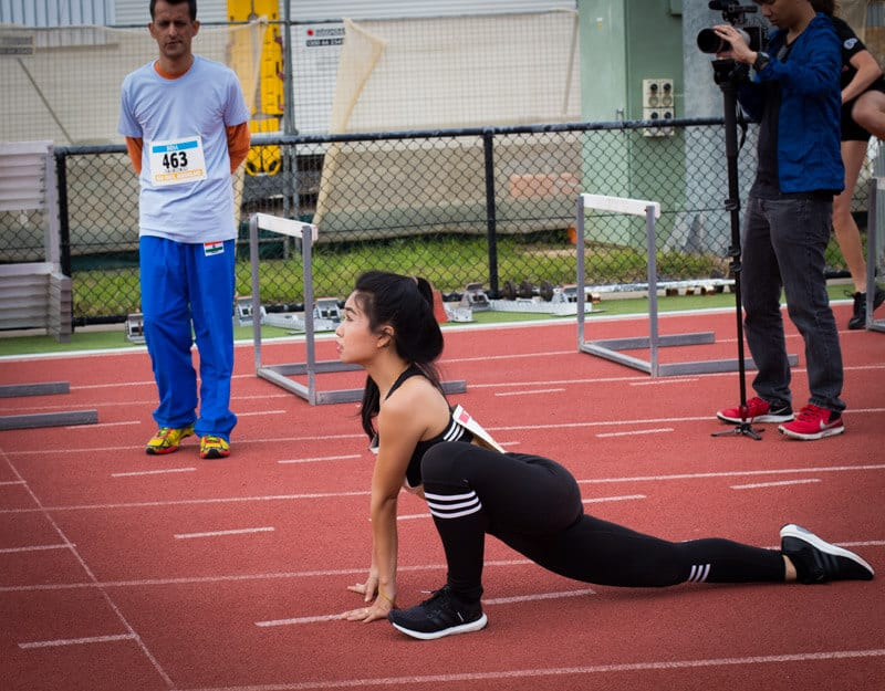 track and field Commonwealth Games (2)