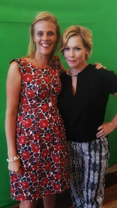 Blog Her Jennie Garth
