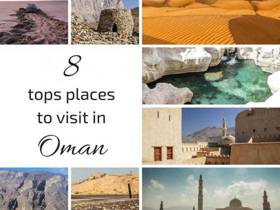 8 top things to do in Oman