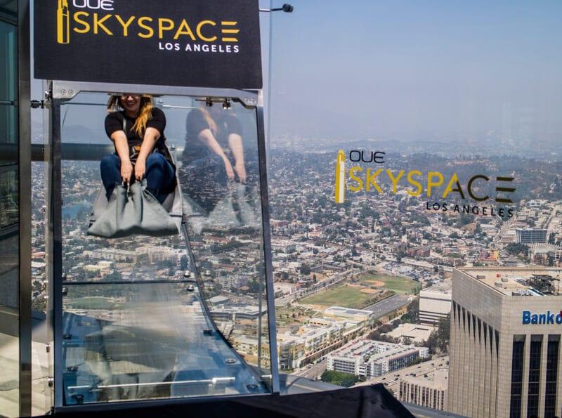 Oue skycpace