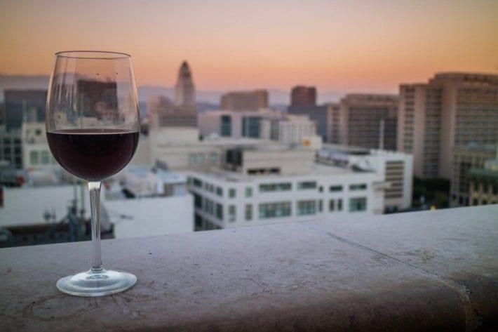 Perch Rooftop Bar Downtown LA (4)