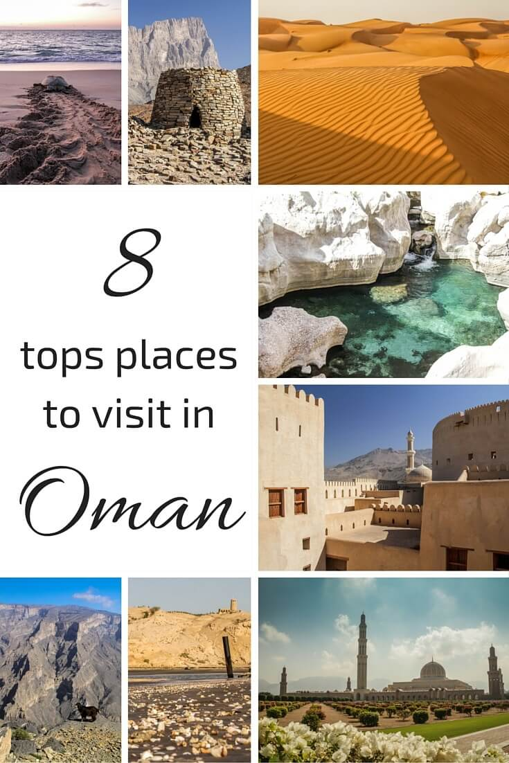 Best Things To Do In Oman - 8 things to know before visiting the middle east