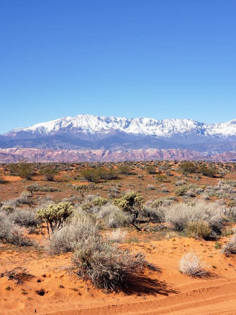 atv adventure St George Utah