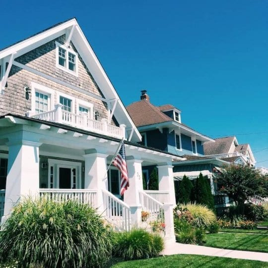 Avalon - one of the best weekend getaways from NYC