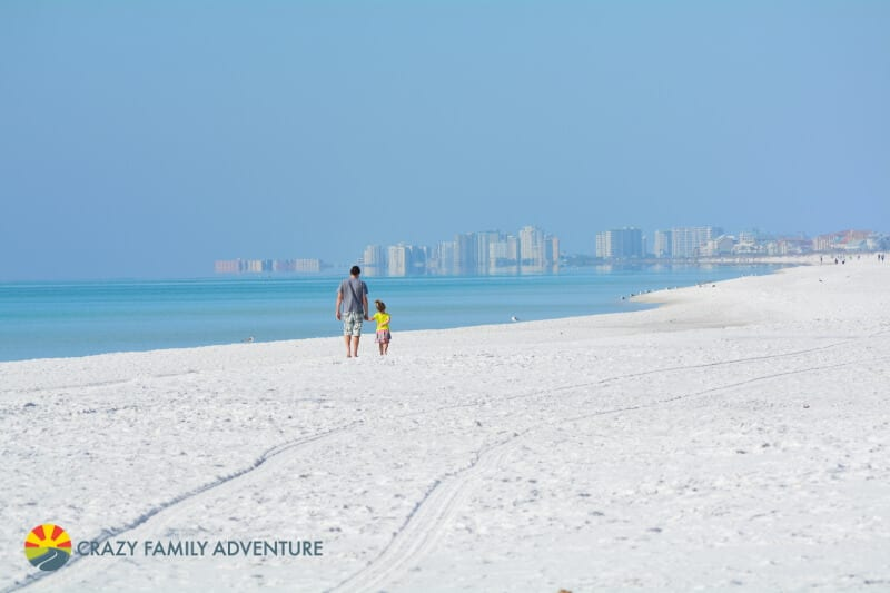 Destin - one of the best places to visit in Florida