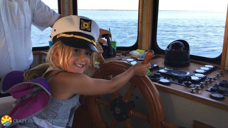 Destin Dolphin Cruise - Florida