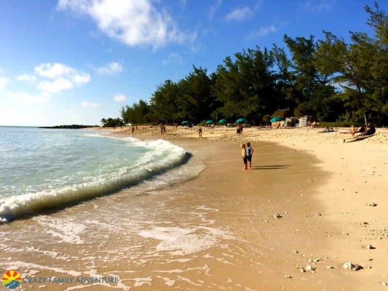 Fort Zachary Taylor Beach, Îles Keys