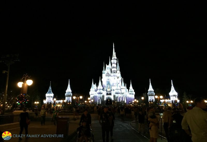 Walt Disney World - one of the best places to visit in Florida