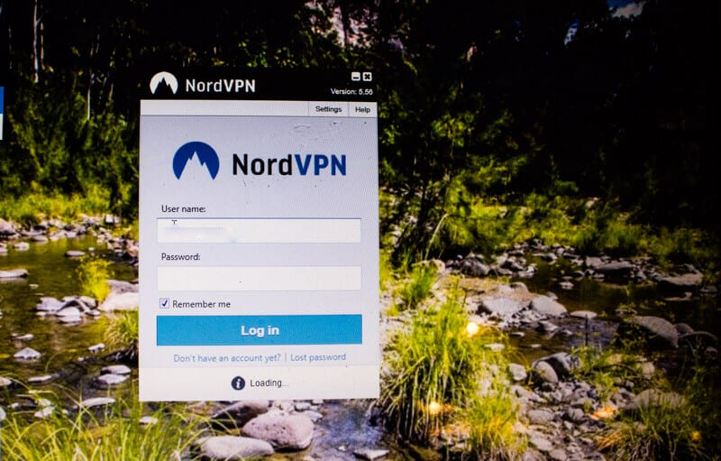 NordVPN Virtual Private Network VPN (2)