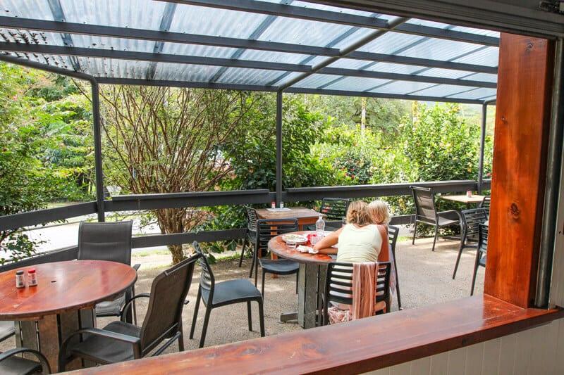 Daintree River Hotel, Queensland, Australia