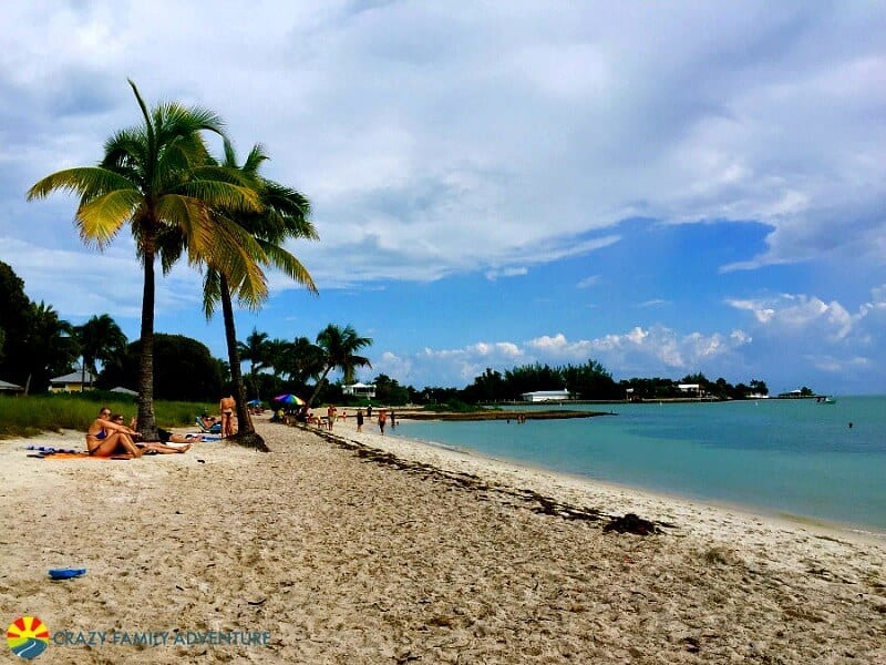 Sombrero Beach, Florida Keys