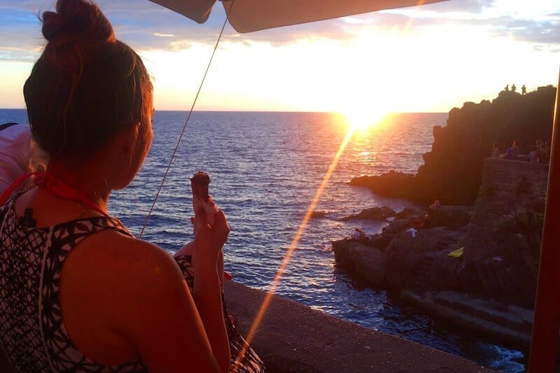 Eat Gelato - things to do in Cinque Terre, Italy