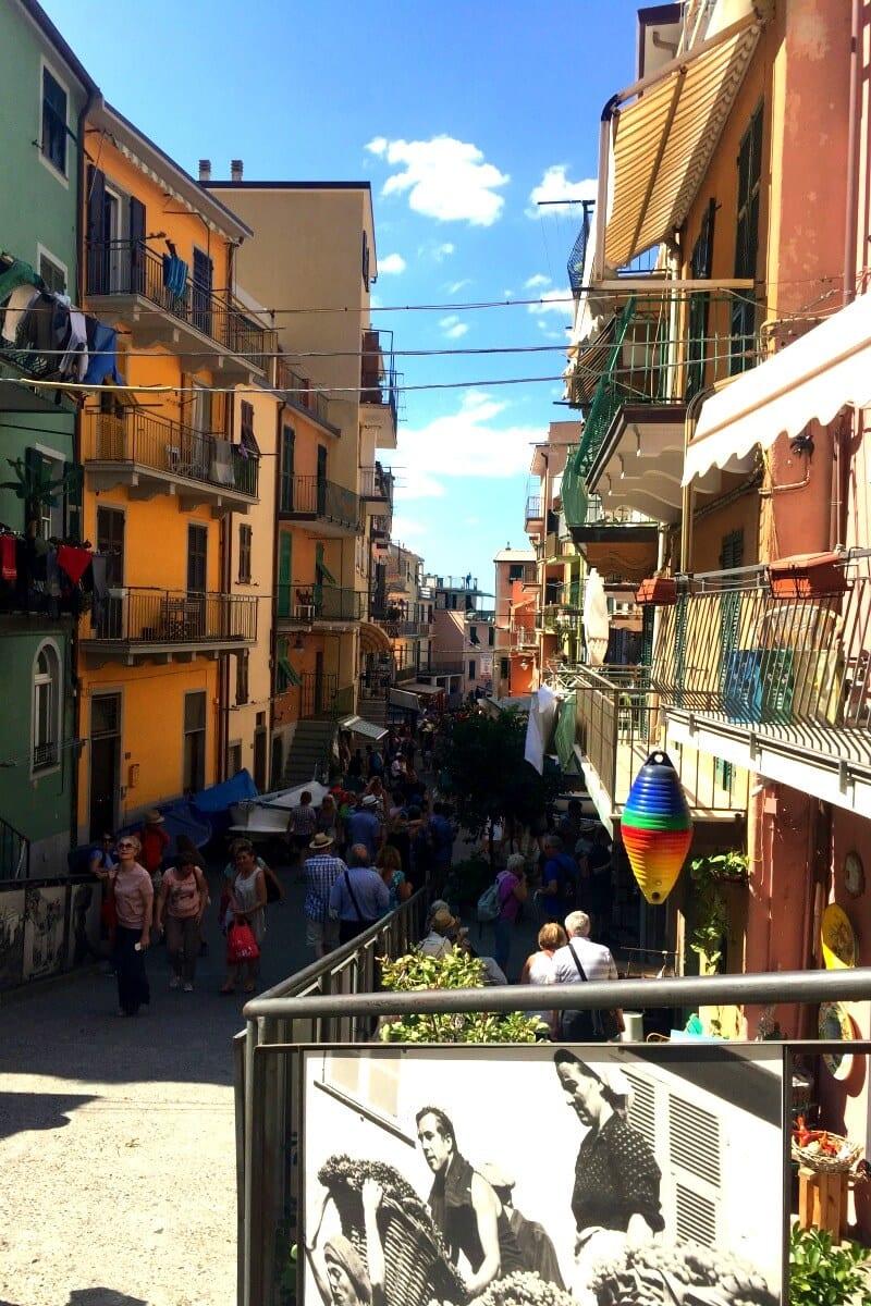Manarola - things to do in Cinque Terra, Italy