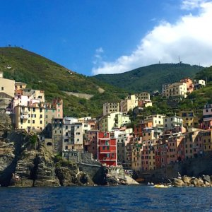 Visit Riomaggiore - one of the best things to do in Cinque terre