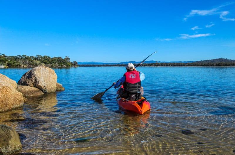 Coles Bay - Tasmania, Australia