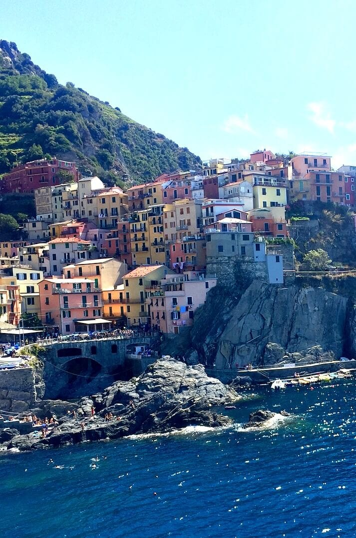 Vernazza - things to do in Cinque Terre, Italy