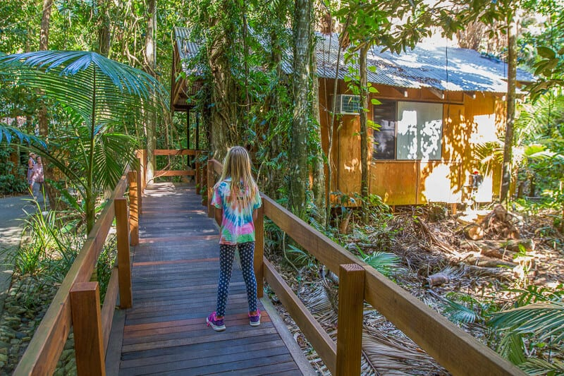 Cape Trib Beach House- Daintree Rainforest, Australia
