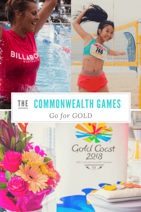 Commonwealth Games Gold Coast